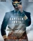 कैप्टेन इंडिया