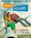 Namastey England