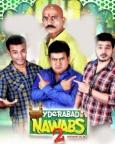 हैदराबाद नवाब्स 2