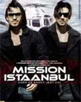 मिशन इस्तांबुल