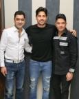 Thadam Hindi Remake