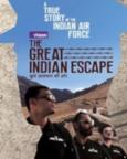 द ग्रेट इंडियन एस्केप