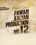 Pawan Kalyan Saagar K Chandra Movie
