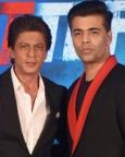 Shahrukh Khan - Karan Johar Movie