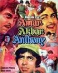 Amar Akbar Anthony - 1977