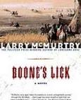 Boones Lick