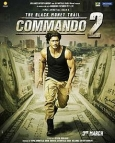कमांडो 2
