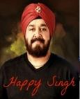 Happy Singh