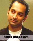 Kappa Pappadam