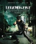 Legend of the Fist The Return of Chen Zhen