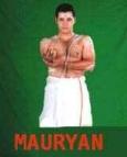 Mauryan