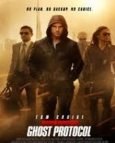 Mission Impossible 4