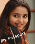 My Passport
