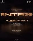 NTR 30