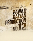Pawan Kalyan Saagar K Chandra Movie