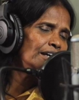 Platform Singer Ranu Mondal