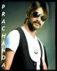 Prachanda