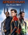 स्पाइडर मैन: फॉर फ्रॉम होम