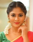 Shruti Reddy