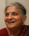 Sudha Murthy