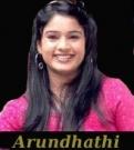 Arundhathi