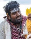 கடைசி விவசாயி
