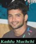 Kaddu Muchchi
