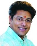 മധു ബാലകൃഷ്ണൻ