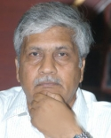 S.V Rajendra Singh Babu