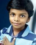 Adhish Praveen