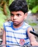 ആദിഷ് പ്രവീണ്