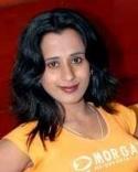 Akshata Shetty