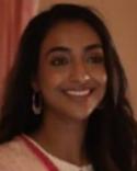 Amrin Qureshi
