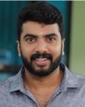 അനൂപ് കൃഷ്ണന്
