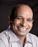 Aravind Bolar