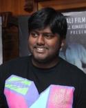அஷ்வின் ராஜா