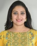 ಅವಂತಿಕಾ ಮೋಹನ್