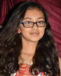 Baby Suhasini