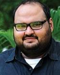 DJ Sekhar Menon