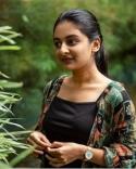 എസ്തർ അനിൽ