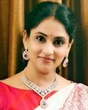 Gayatri Bhargavi