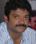 Kaddipudi Chandru