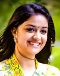 ಕೀರ್ತಿ ಸುರೇಶ್