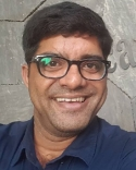 Krishnaswamy Shrikanth