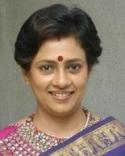 లక్ష్మి రామకృష్ణన్
