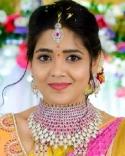 Lavanya Reddy