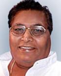 M P Shankar
