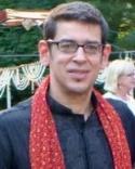 Nikhil Bhagat
