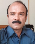 Raghu Ramanakoppa