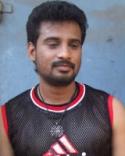 Ratheesh